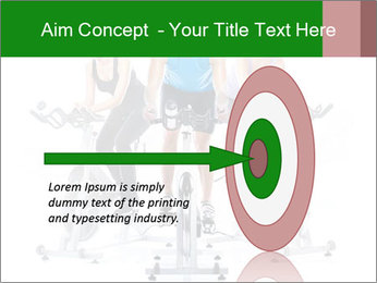 Spinning training PowerPoint Templates - Slide 83