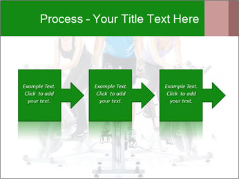 Spinning training PowerPoint Templates - Slide 88