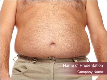 Diet PowerPoint Template