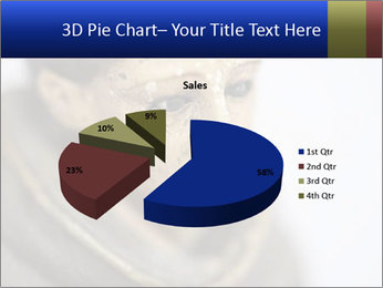 Patron Sailnts Sculpture PowerPoint Template - Slide 35