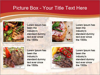 French Cuisine Appetizer PowerPoint Template - Slide 14