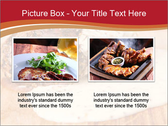 French Cuisine Appetizer PowerPoint Template - Slide 18