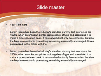French Cuisine Appetizer PowerPoint Template - Slide 2