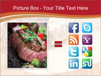 French Cuisine Appetizer PowerPoint Template - Slide 21