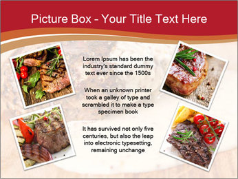 French Cuisine Appetizer PowerPoint Template - Slide 24
