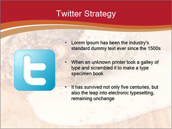 French Cuisine Appetizer PowerPoint Template - Slide 9