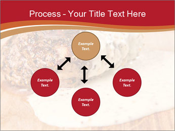 French Cuisine Appetizer PowerPoint Template - Slide 91