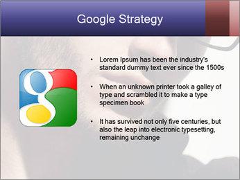 Fashion eyeglasses PowerPoint Templates - Slide 10