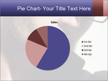 Fashion eyeglasses PowerPoint Templates - Slide 36