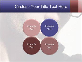 Fashion eyeglasses PowerPoint Templates - Slide 38