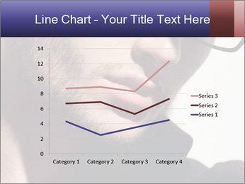 Fashion eyeglasses PowerPoint Templates - Slide 54