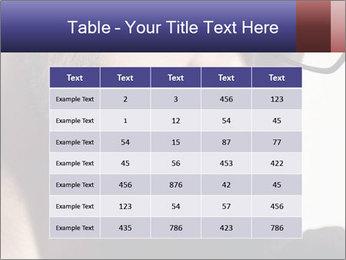 Fashion eyeglasses PowerPoint Templates - Slide 55