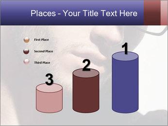 Fashion eyeglasses PowerPoint Templates - Slide 65