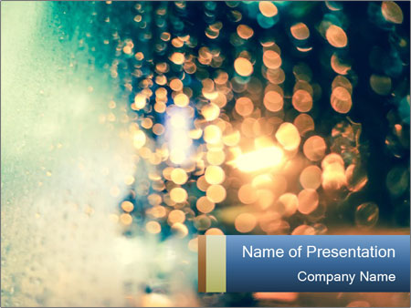 Artistic style PowerPoint Templates