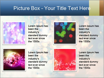 Artistic style PowerPoint Templates - Slide 14
