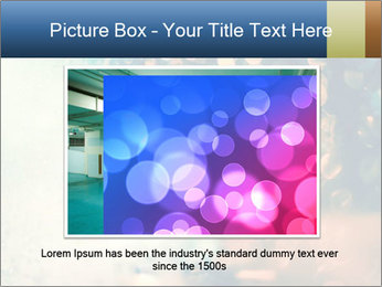 Artistic style PowerPoint Templates - Slide 15