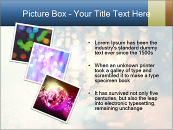 Artistic style PowerPoint Templates - Slide 17