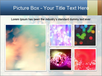 Artistic style PowerPoint Templates - Slide 19