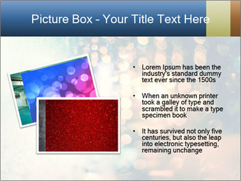 Artistic style PowerPoint Templates - Slide 20
