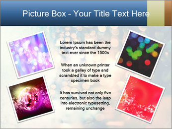 Artistic style PowerPoint Templates - Slide 24