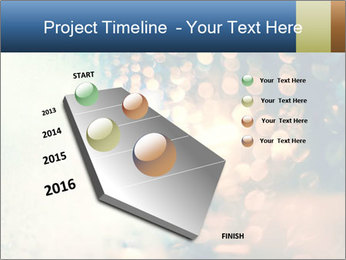 Artistic style PowerPoint Templates - Slide 26