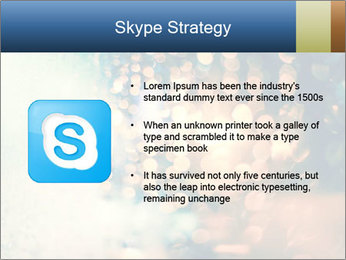 Artistic style PowerPoint Templates - Slide 8