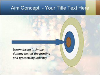 Artistic style PowerPoint Templates - Slide 83