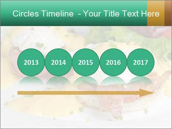 Eggs Benedict PowerPoint Template - Slide 29