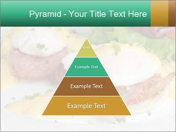 Eggs Benedict PowerPoint Template - Slide 30
