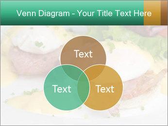 Eggs Benedict PowerPoint Template - Slide 33