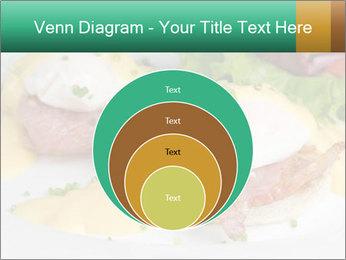 Eggs Benedict PowerPoint Template - Slide 34