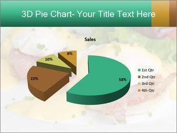 Eggs Benedict PowerPoint Templates - Slide 35