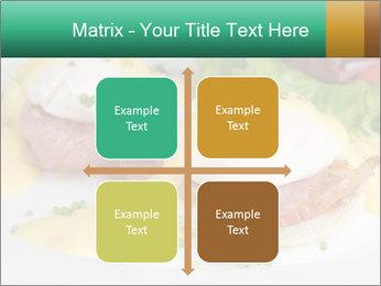 Eggs Benedict PowerPoint Template - Slide 37