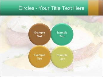 Eggs Benedict PowerPoint Template - Slide 38