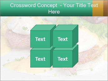 Eggs Benedict PowerPoint Template - Slide 39
