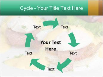 Eggs Benedict PowerPoint Template - Slide 62