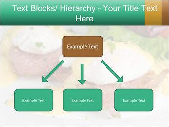 Eggs Benedict PowerPoint Template - Slide 69