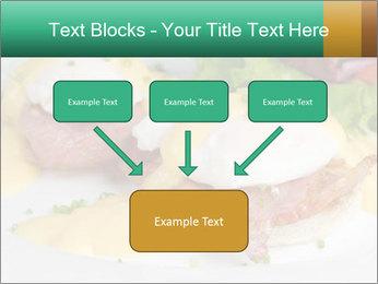 Eggs Benedict PowerPoint Template - Slide 70