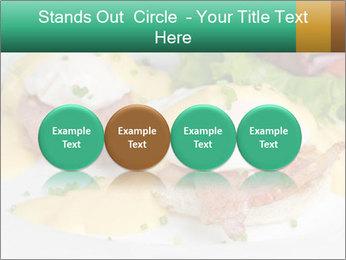 Eggs Benedict PowerPoint Template - Slide 76