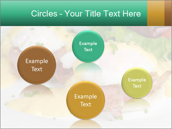 Eggs Benedict PowerPoint Template - Slide 77