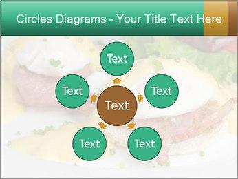 Eggs Benedict PowerPoint Template - Slide 78
