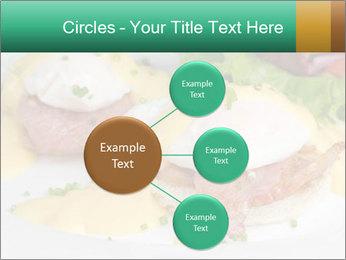 Eggs Benedict PowerPoint Template - Slide 79