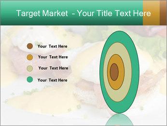 Eggs Benedict PowerPoint Template - Slide 84