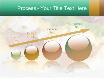 Eggs Benedict PowerPoint Templates - Slide 87