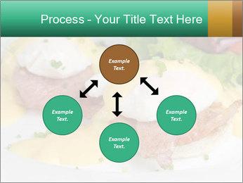 Eggs Benedict PowerPoint Template - Slide 91