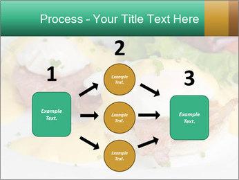 Eggs Benedict PowerPoint Template - Slide 92