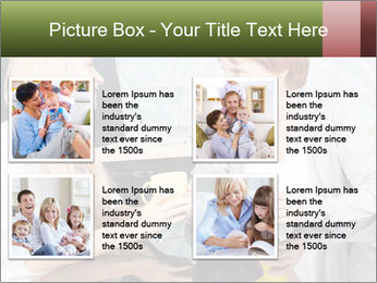 Mother And Adult Daughter PowerPoint Template - Slide 14