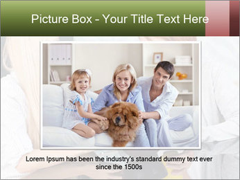 Mother And Adult Daughter PowerPoint Template - Slide 15