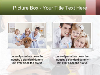 Mother And Adult Daughter PowerPoint Template - Slide 18