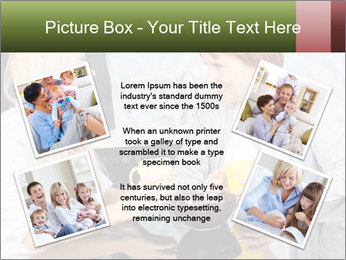 Mother And Adult Daughter PowerPoint Template - Slide 24